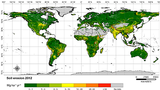 Global Soil Erosion Modelling platform
